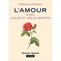 L'AMOUR AVEC LOUIS ET ZELIE...