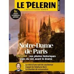 HS PELERIN NOTRE DAME DE...
