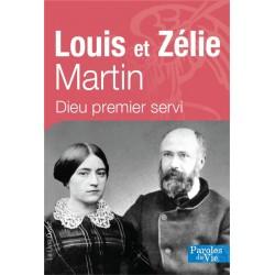 LOUIS ET ZELIE MARTIN -...