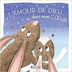 L'AMOUR DE DIEU DANS MON...