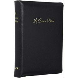 LA SAINTE BIBLE NOIRE 1910...