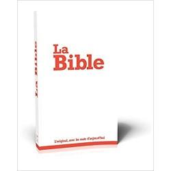LA BIBLE 1.9 E - SEGOND 21