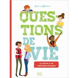 QUESTIONS DE VIE (RELIE -...