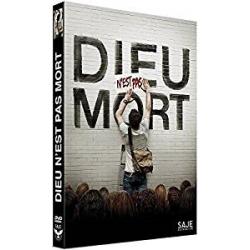 DIEU N'EST PAS MORT - DVD