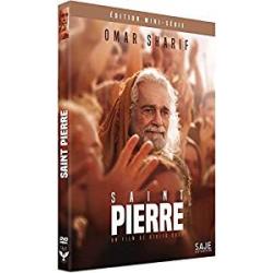 SAINT PIERRE - DVD