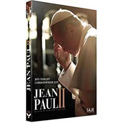 JEAN-PAUL II - DVD