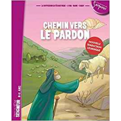 CHEMIN VERS LE PARDON ENFANT