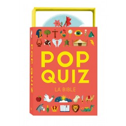 POP QUIZ LA BIBLE