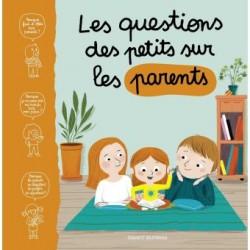 LES QUESTIONS DES PETITS...