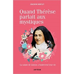 QUAND THERESE PARLAIT AUX...