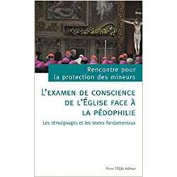 L'EXAMEN DE CONSCIENCE DE...
