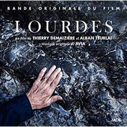 LOURDES - CD