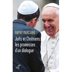 JUIFS ET CHRETIENS, LES...