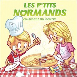 LES P'TITS NORMANDS...