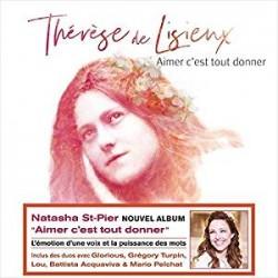 CD NATHACHA ST PIER THÉRÈSE...