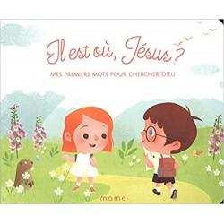 IL EST OU JESUS - MES...