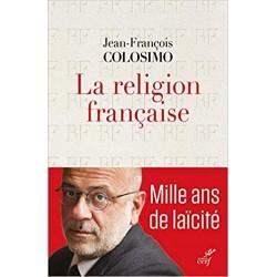 LA RELIGION FRANCAISE
