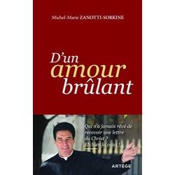 D'UN AMOUR BRULANT - QUI...