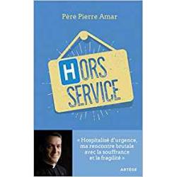 HORS SERVICE - HOSPITALISE...