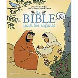LA BIBLE POUR LES ENFANTS...
