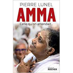 AMMA, CELLE QU'ON ATTENDAIT...