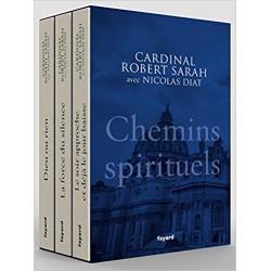 CHEMINS SPIRITUELS - DIEU...