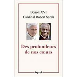 DES PROFONDEURS DE NOS COEURS