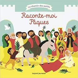 RACONTE-MOI PAQUES