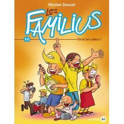 LES FAMILIUS, TOUS EN COEUR...