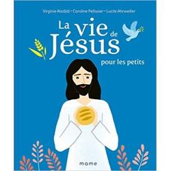 LA VIE DE JESUS POUR LES...