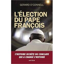 L'ELECTION DU PAPE FRANCOIS...