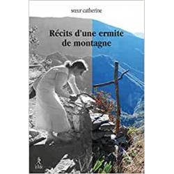 RECITS D'UNE ERMITE DE...