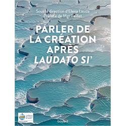 PARLER DE LA CREATION APRES...
