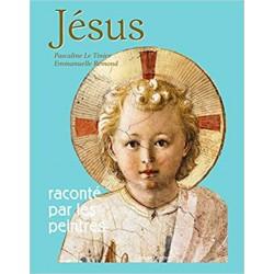 JESUS RACONTE PAR LES PEINTRES
