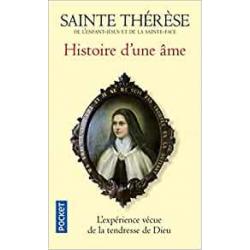 HISTOIRE D'UNE AME