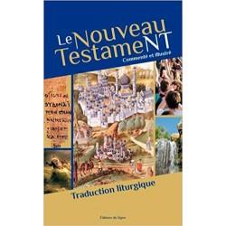 Le Nouveau Testament...
