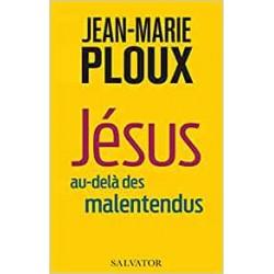 JESUS AU-DELA DES MALENTENDUS