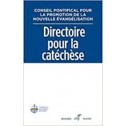 DIRECTOIRE POUR LA CATECHESE