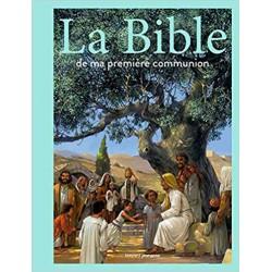 LA BIBLE DE MA PREMIERE...
