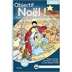 OBJECTIF NOEL 2020 - AVEC...
