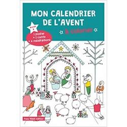 MON CALENDRIER DE L AVENT A...