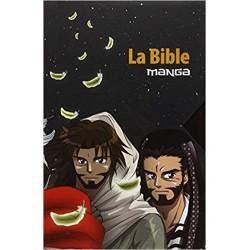 LA BIBLE MANGA, LE COFFRET...