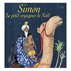 SIMON, LE PETIT VOYAGEUR DE...