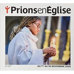 PRIONS POCHE - NOVEMBRE...