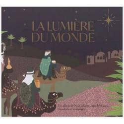 LA LUMIERE DU MONDE- ALBUM...