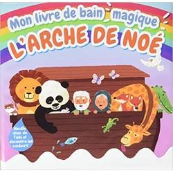 MON LIVRE DE BAIN MAGIQUE :...