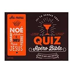 QUIZ APERO BIBLE