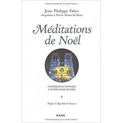 MEDITATIONS DE L'AVENT -...