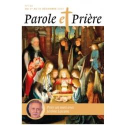 PAROLE ET PRIERE N 126...