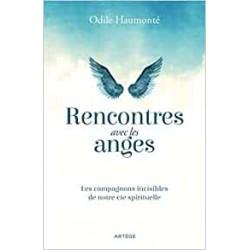RENCONTRES AVEC LES ANGES -...